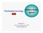001-ANTIPSYCHOTICS-LectureB-2011.key(1)