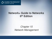 NETWORK +_PPT_ch15