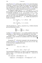 College Algebra Exam Review 380