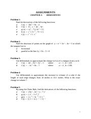 Derivatives-Exercises-2