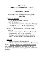 ACF5120_Week 12_Revision_S1_2017.docx