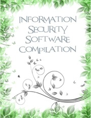 Information_Security_Software_Compilation