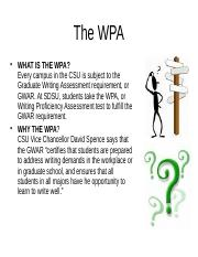 Lecture on the WPA (1).ppt