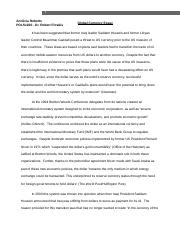Global Currency Essay.docx
