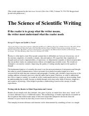 J_Gopen_ScientificWriting_AmSci_1990