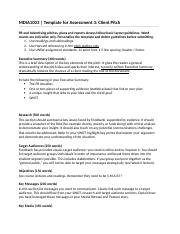 Assessment 3 Pitch Template MDIA1003 (S2 2016).docx