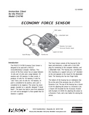 CI-6746_Economy-Force-Sensor-Manual-