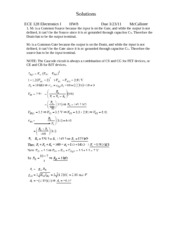 ECE128 Solutions to HW8 - McC