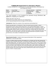 process of learning essay recipe