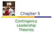 _Chapter 5-Leadership