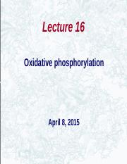 Huxford_lecture_16