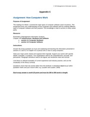 IT205_Appendix_C_How_Computers_Work