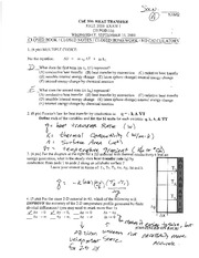 306F10Exam1-my solutions