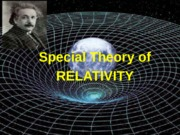 PHY13 Lesson_5_Relativity