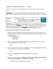 CoralReefs2SE.pdf - Name Date Student Exploration Coral ...