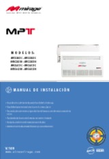 MPT Installation manual
