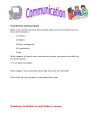E-Mail Introduction worksheet .doc