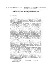 McCaffrey_A History of the Supreme Court.pdf