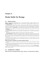CH6-Study Guide for Energy