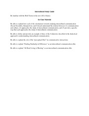 COMS 213 Exam #1 Study Guide