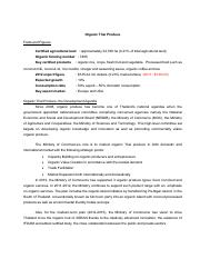 Information about Organic Thai Product_brief eng new-1_1 (3).pdf