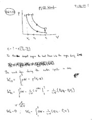 Thermal Physics Solutions CH 4-5 pg 34