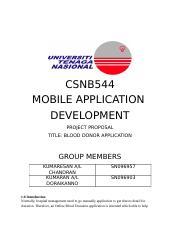 mobile appication.