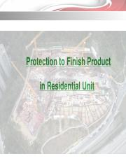 Protection to Finish Product Part 2.pdf