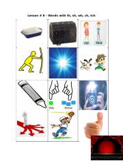 2 gradeSpelling Pictures Lesson 8[41].docx