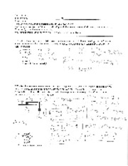 PY211 Summer13 Test 2 Solutions