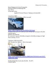Buying an automobile .docx