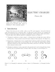 236 Manual 01 Electric Charges