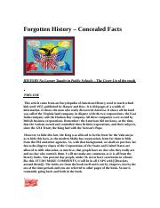 Forgotten_History_-_Concealed_Facts.doc