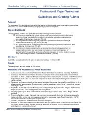 NR351_W4_Professional_Paper_Worksheet_Guidelines