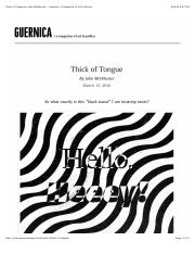 Thick of Tongue by John McWhorter .pdf