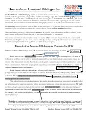 How to do an Annotated Bibliography.pdf