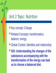 NUTRIENT 12.11.PPT