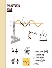05 Transverse Waves.ppt