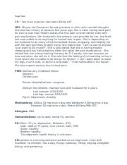 SOAP Note mental health week 2 n671L.docx