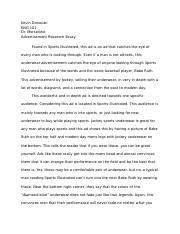 Ad Research Essay.docx