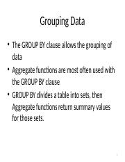 Chapter_6 grouping data