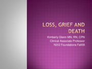 Loss, Grief and Death_10