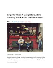 A Complete Guide to Crawling Inside Your Customer's Head.pdf