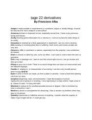 Stage 22 derivatives.docx