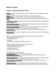Business in Action Definitions.docx