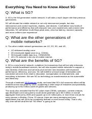 Everything You Need to Know About 5G.docx