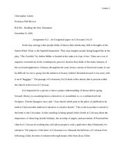 Exegetical Paper Colossians 2.docx