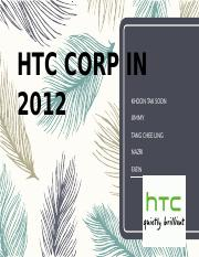 HTC Case study - editted.pptx