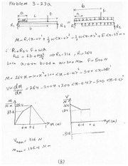 CHEM 301 Spring 2013 Problem Set 4 Solutions