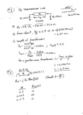 EE4368 HW Set #4 Solutions